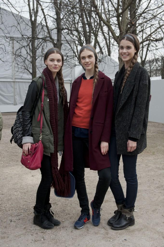 french fashion culture