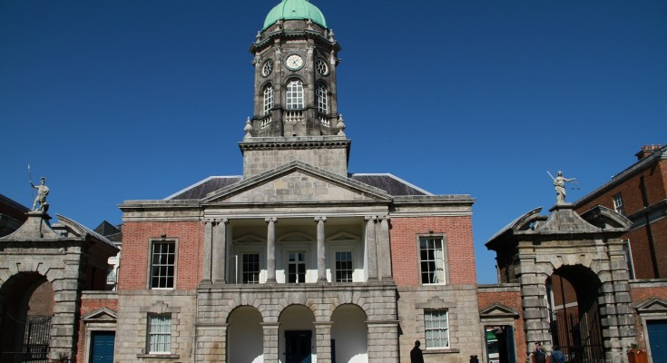 things to do in dublin while studying abroad