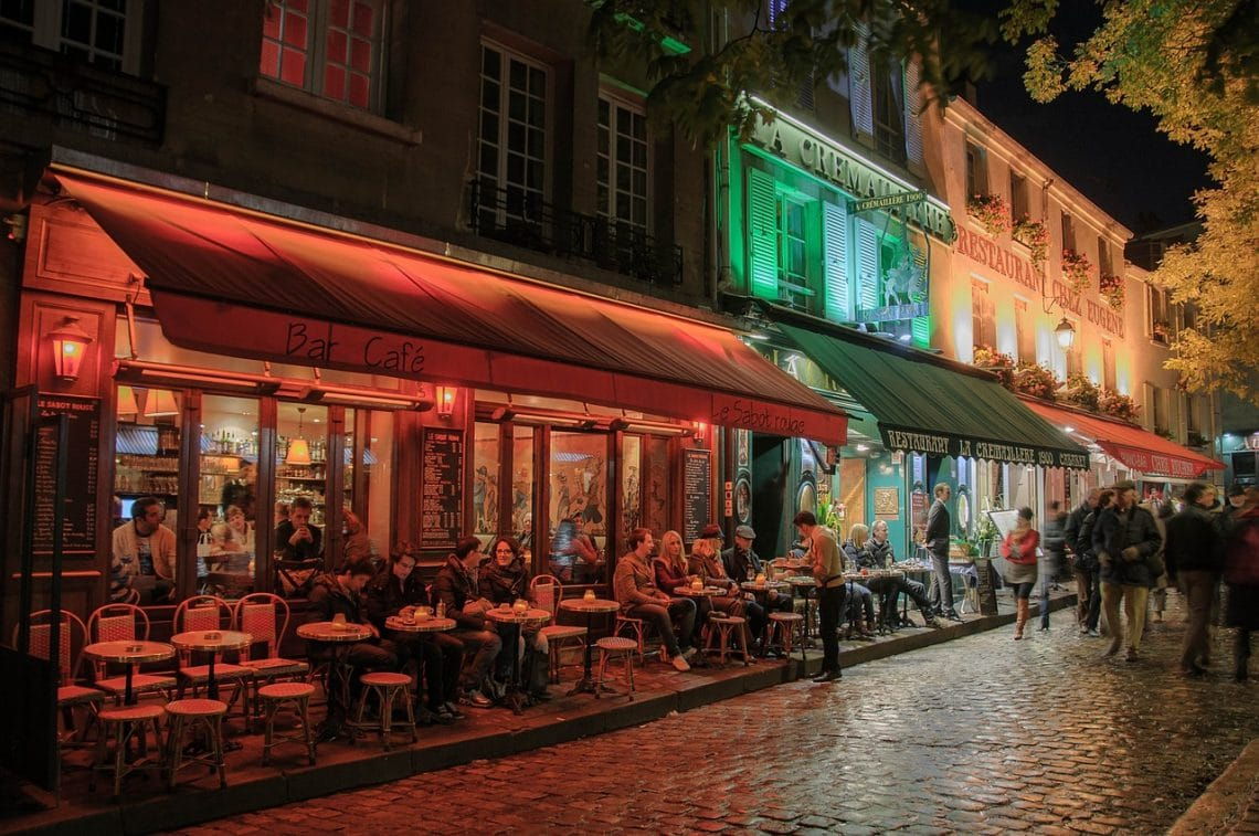 Off Beat Things to Do in paris - Montmartre