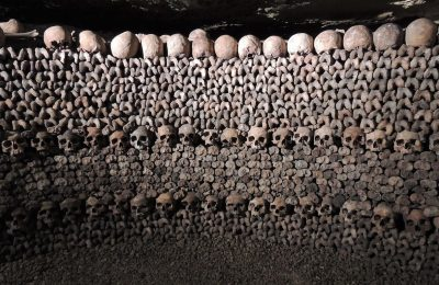 Unique Things to Do in Paris - Les Catacombes