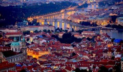 where to party in prague, where to go out in Prague when studying abroad or visiting
