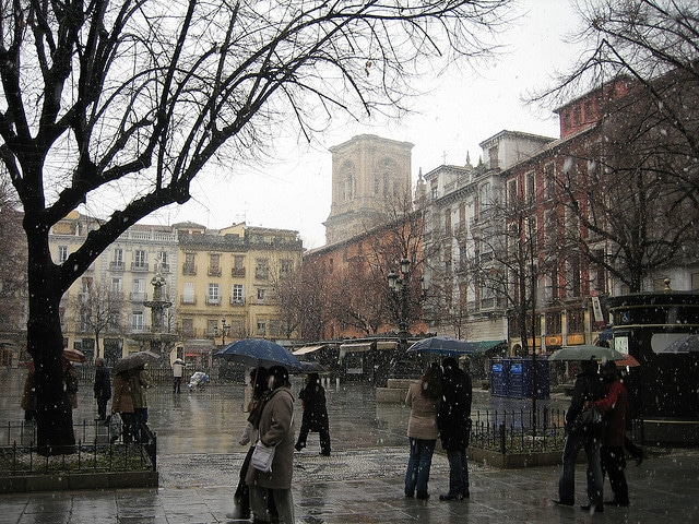 european cities to visit in winter