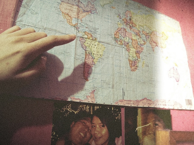how to celebrate a birthday with your boyfriend while studying abroad