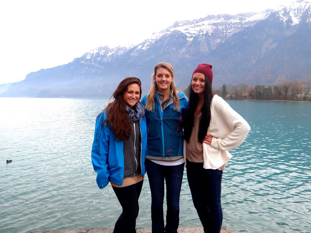 photos to take while studying abroad