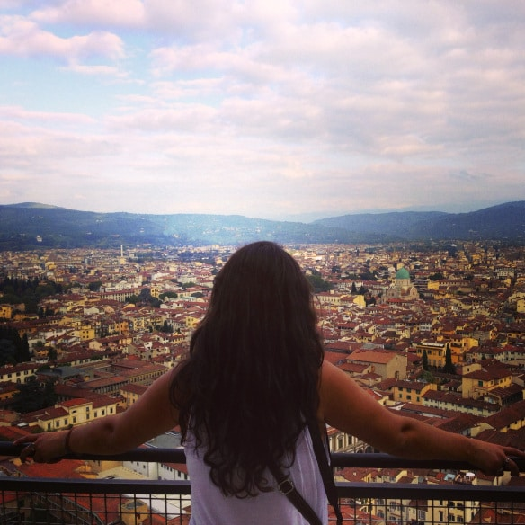 cool pictures to take while studying abroad