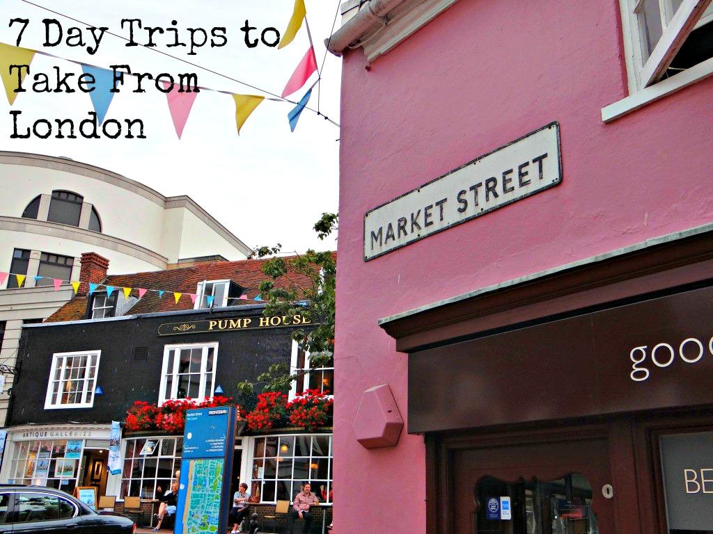 study abroad london day trips