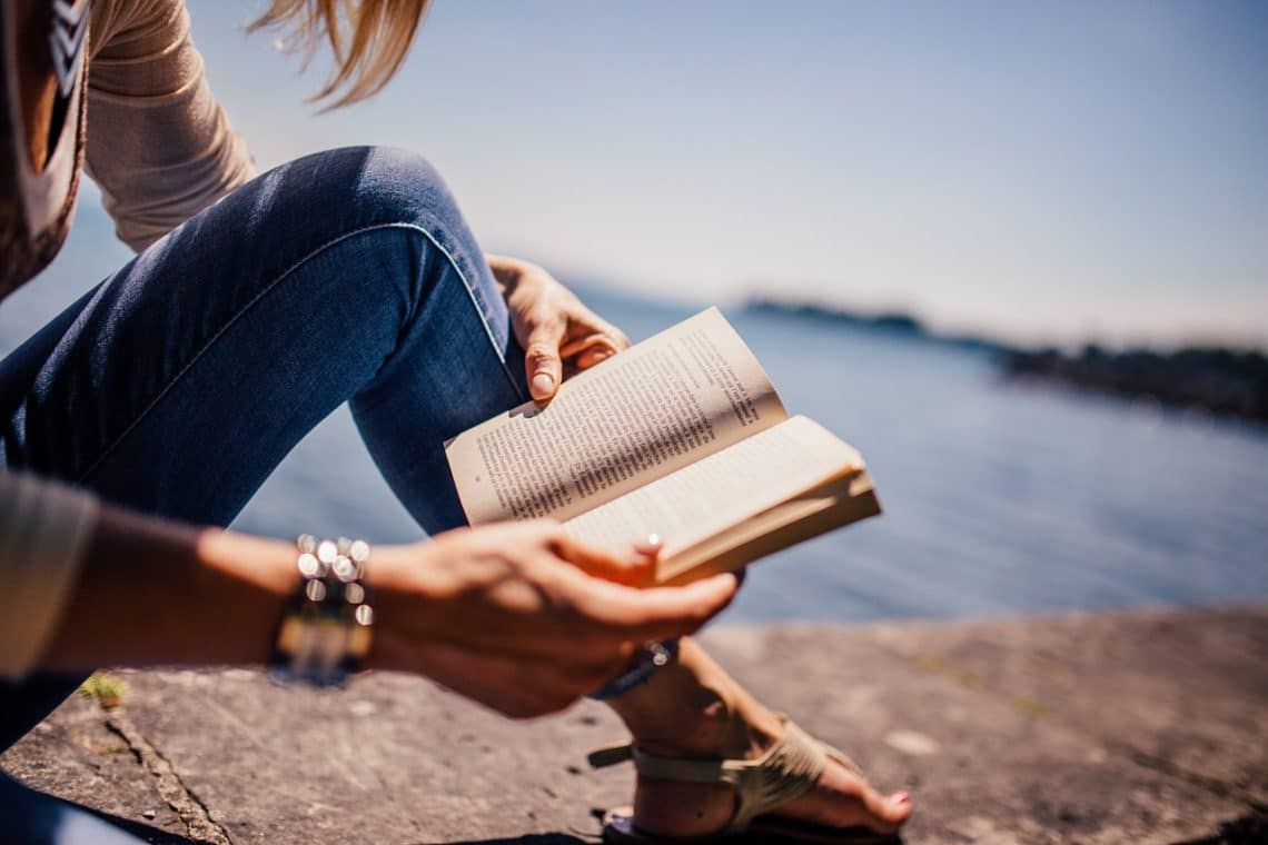 Books To Read While Traveling In Europe