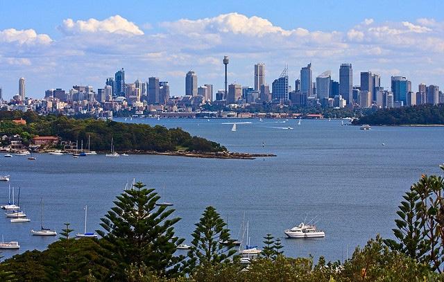 must-visit when in Australia, must-visit when in Sydney, must-do when studying in australia