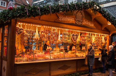 7 Festive Chistmas Markets in Europe - If you're looking for something to do in the winter in Europe, visit a Christmas market. These festive Christmas-themed markets are all over Europe, but click through to see our top picks for some festive holiday fun and celebrations.