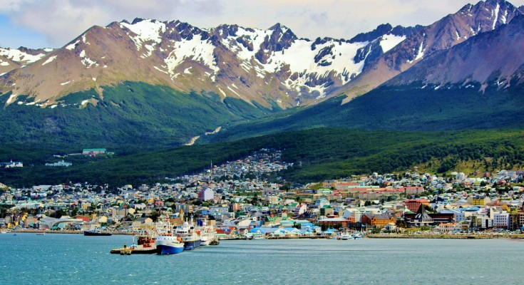 places to travel to in south america summer season, where to go in south america in summer