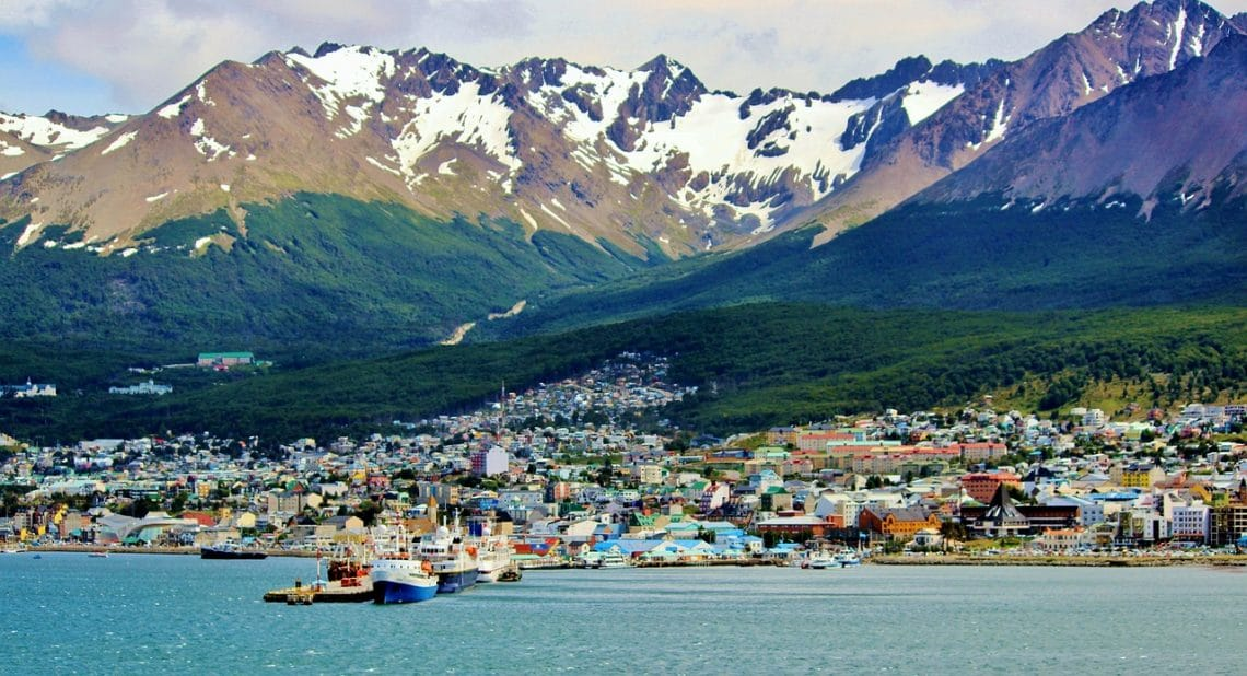 Top 5 places to visit in south america during their summer for Top 5 best cities in usa