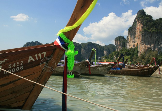 where to go in thailand backpacking, cool places to go backpacking thailand, where to backpack in thailand
