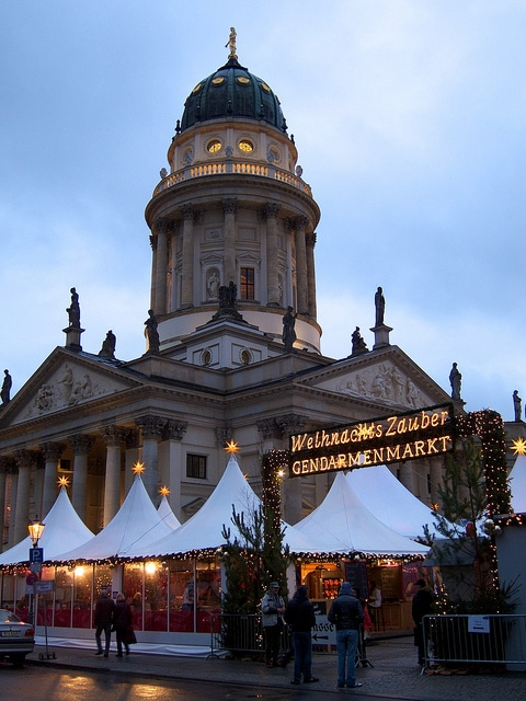10 Can't-Miss Christmas Markets in Germany - The Abroad Guide