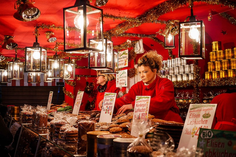 German Christmas Markets to Visit - these are the Christmas Markets you should definitely visit while in Germany during November and December. Try mulled wine, other winter-themed German treats, and shop for handmade gifts and souvenirs at these top German Christmas markets.
