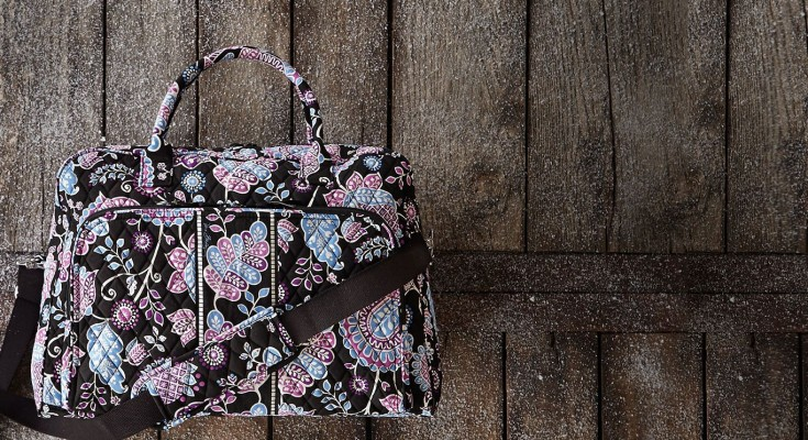 12 Best Gifts for Travelers From Vera Bradley The Abroad Guide