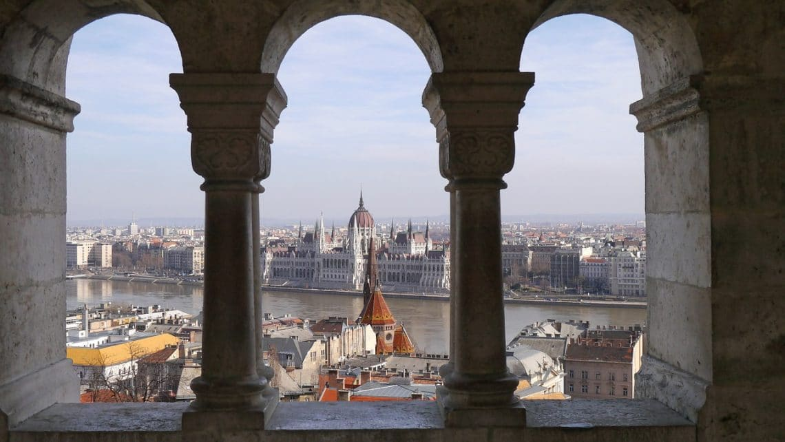 Where to travel to while studying abroad in Florence - Budapest is cheap, has lots to do and the nightlife is amazing. Visit Budapest on a weekend trip.