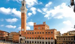 Student-friendly spots to visit in Siena, Italy