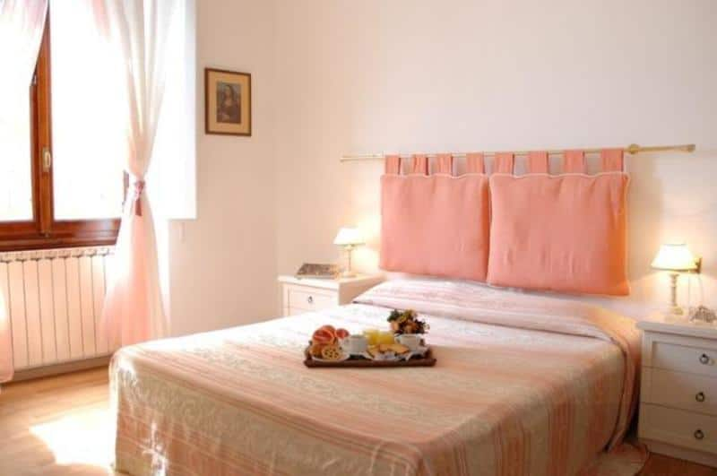best hostels in florence italy - promenade