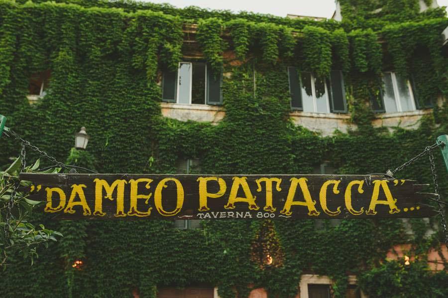 best restaurants in trastevere