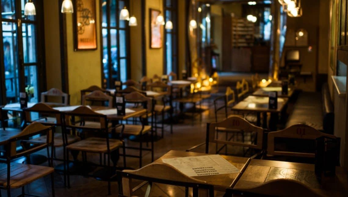 nice restaurants in trastevere roma