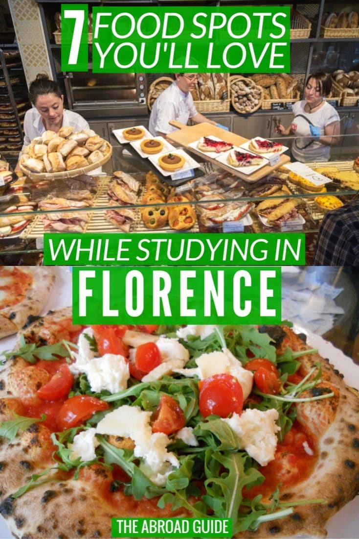 Studying abroad in Florence? These are some of the best student-friendly food spots in Florence. Study abroad students will love the budget-friendly and student friendly restaurants and cafes in this list.