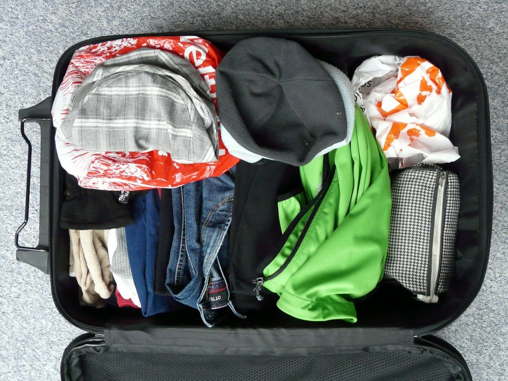what to pack for study abroad, what to pack for study abroad semester, packing list for study abroad