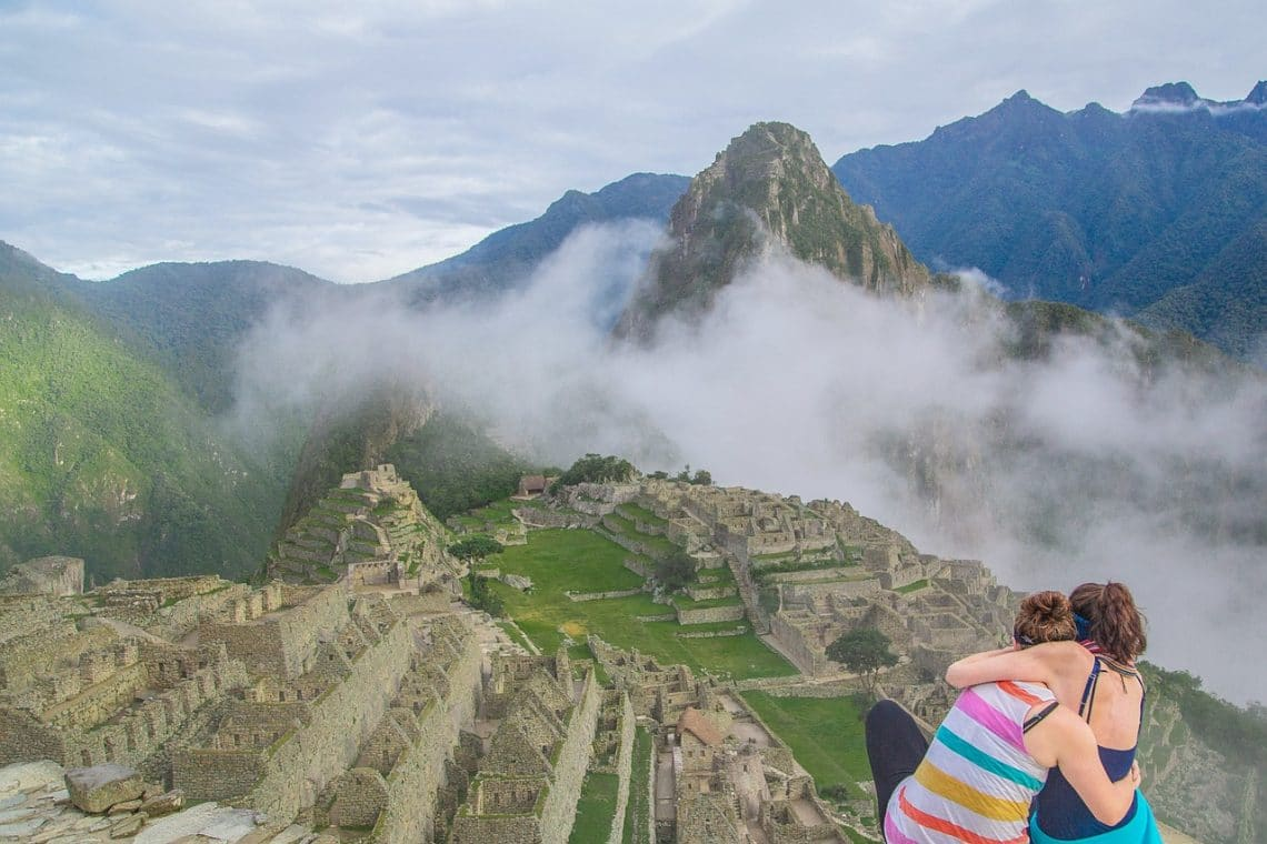 Things to Do at the End of Study Abroad Semester