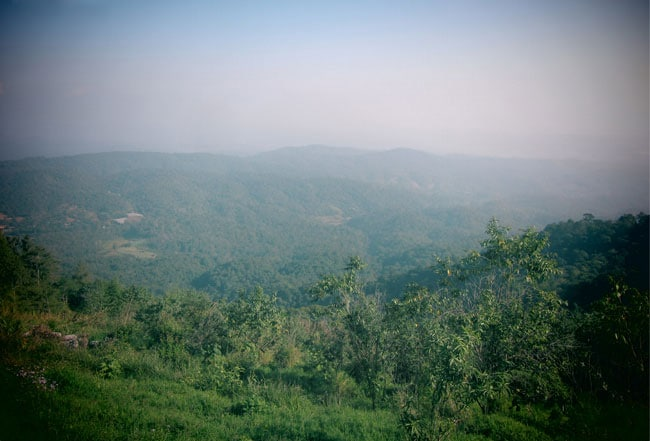 what to see in chiang mai, good views in chiang mai