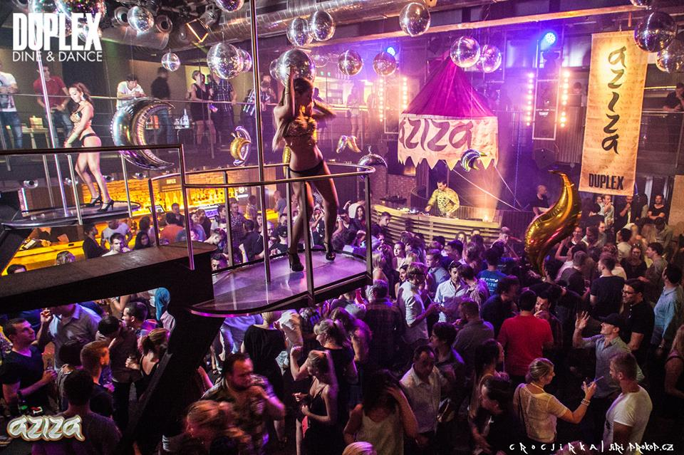 Check out these clubs to go to while visiting Prague. Here's where to party when in Prague.