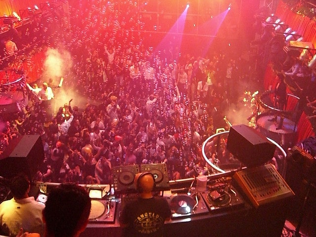 best clubs in madrid when studying abroad