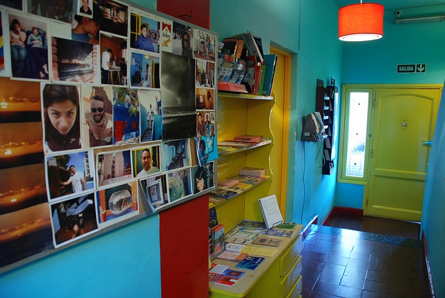 how to find a good hostel, how to pick a good hostel, how to find the perfect hostel