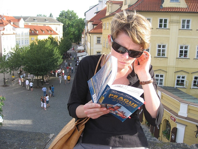 good guide books for study abroad, study abroad guidebooks