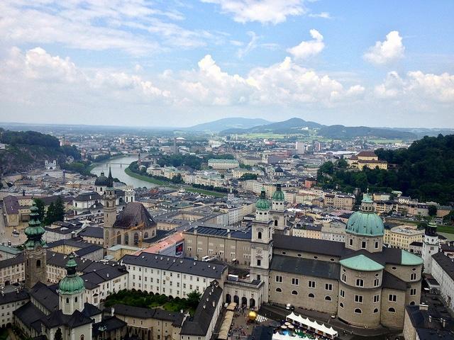 day trip to salzburg study abroad