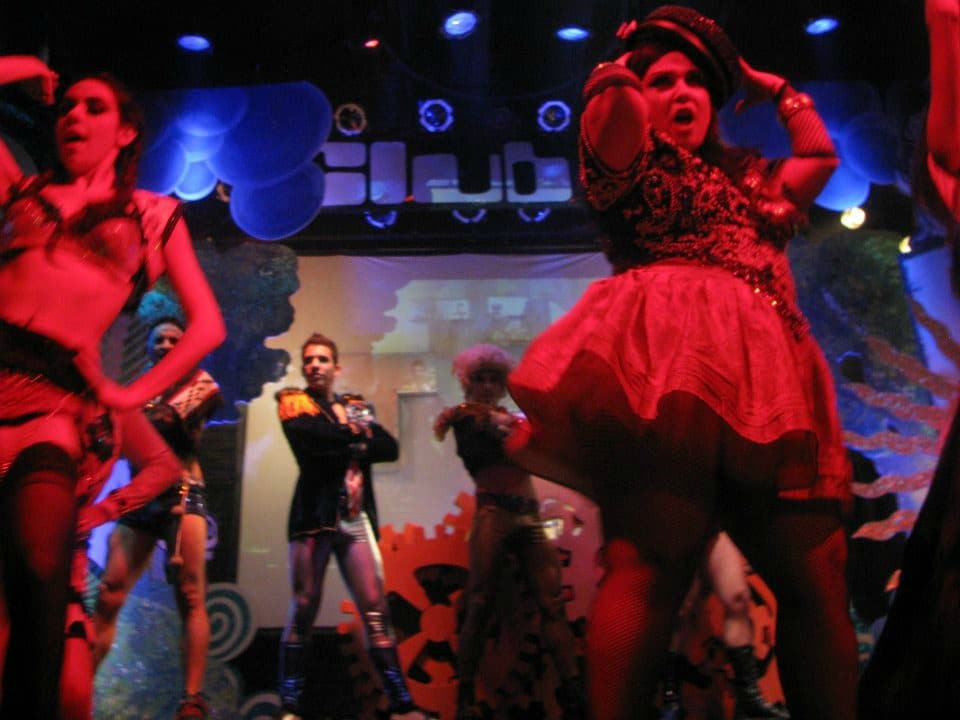 Club 69 Buenos Aires, alternative things to do in buenos aires, what to do in buenos aires