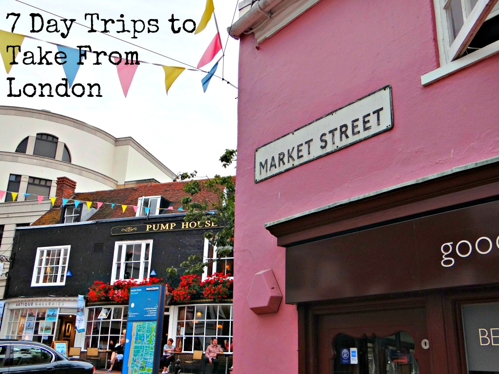 study abroad london day trips