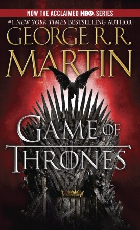 game of thrones what books to read while traveling