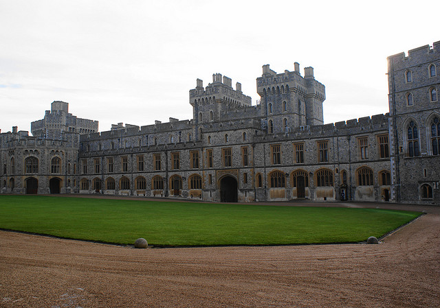 day trips from london study abroad, day trips from london windsor castle, where to go in England during study abroad