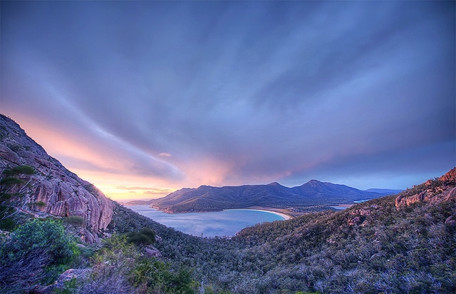 tasmania, where to visit when studying abroad in australia or sydney