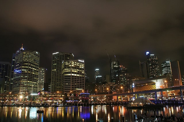 where to visit when studying abroad in australia