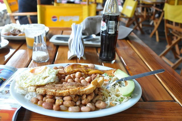 Guide to Medellin, What to Eat in Medellin