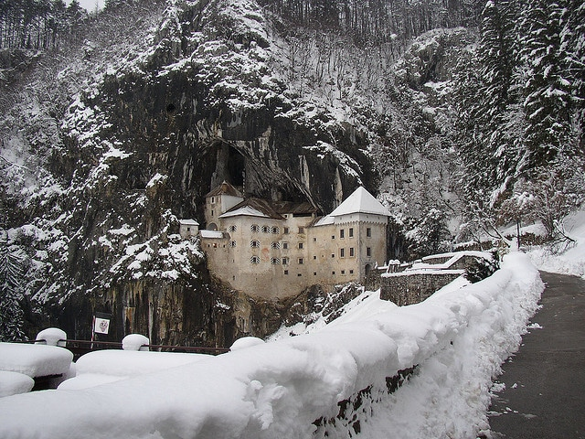 top castles to visit in Europe, cool castles in Europe