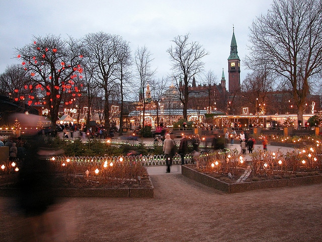 7 Festive Christmas Markets to Visit in Europe - the best Christmas markets around Europe during the wintertime. Grab some Christmas gifts and enjoy winter-y food and drinks at these European Christmas markets.