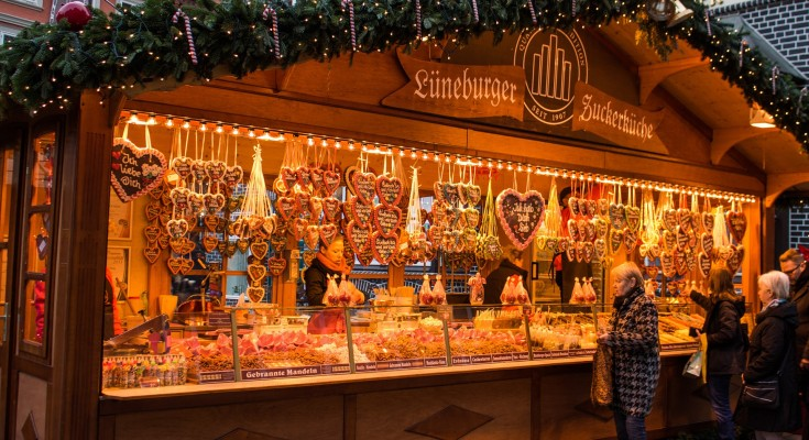 Christmas In Europe.7 Festive Christmas Markets To Visit While In Europe
