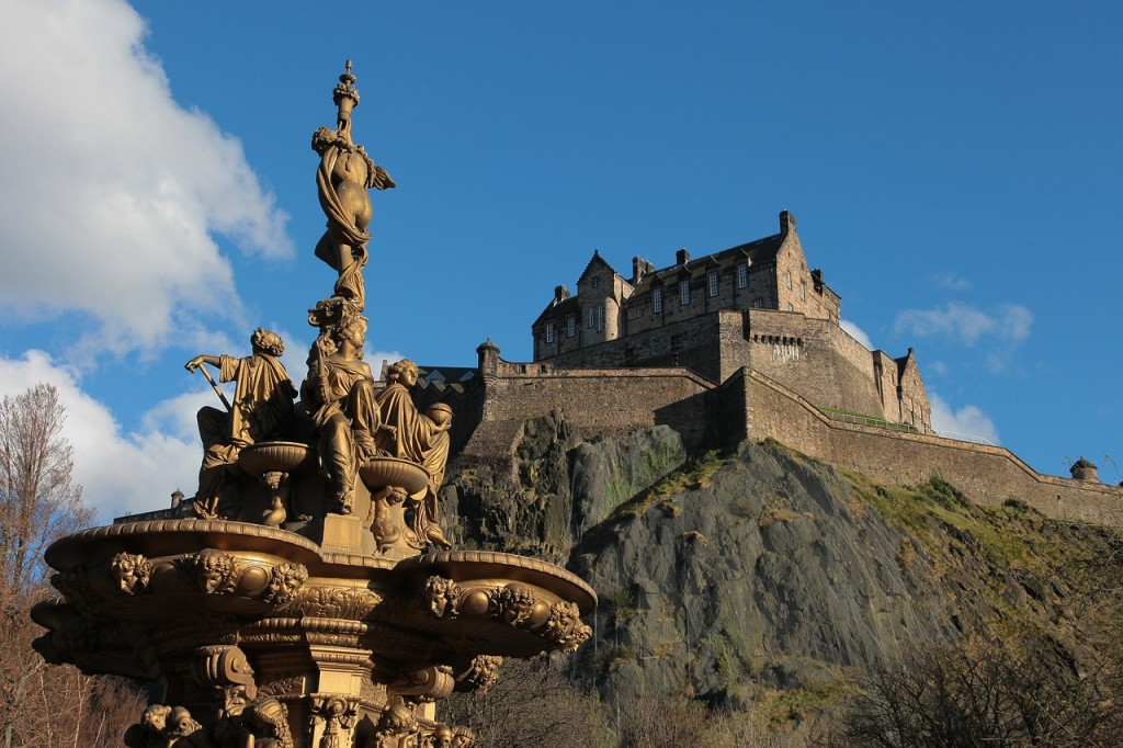 castles to see in edinburgh, what you should do in Edinburgh, things you must do in Edinburgh