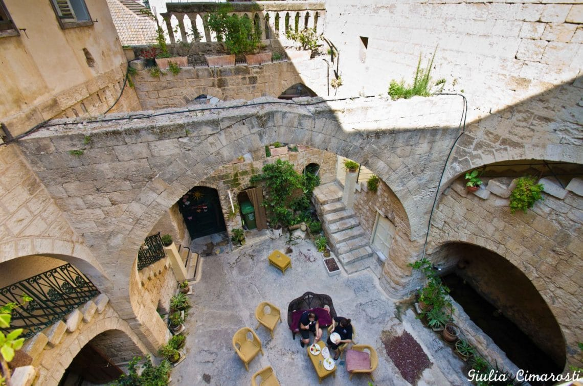 Really cool hostels, coolest hostels in the world