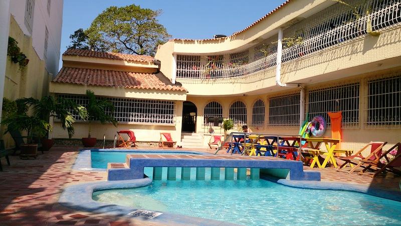 Cool hostels to stay in, hostels like hotel