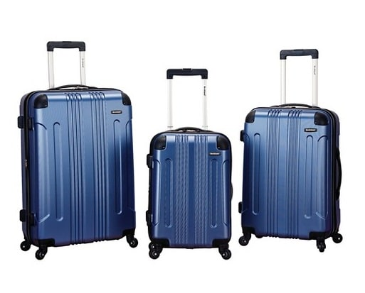 Travel accessories to get from Target before going abroad. These are the 10 things that every traveler needs before going on a trip abroad, including some snazzy luggage.