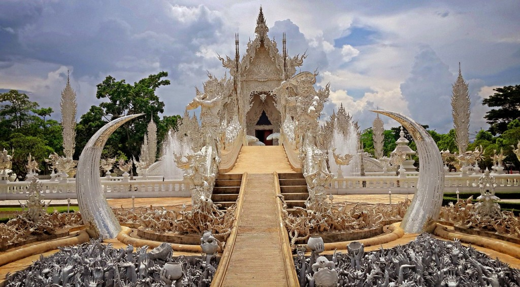where to go backpacking in thailand, 10 places to visit in Thailand for backpackers, places for backpackers in Thailand