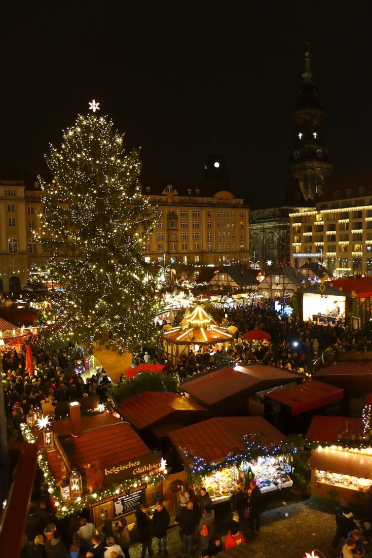 The Best Christmas Markets in Germany | The Abroad Guide