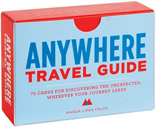 Stocking Stuffer Gifts for Study Abroad Travelers - these are the best stocking stuffers for students studying abroad or going traveling soon. Click through for stocking stuffer ideas for travelers!